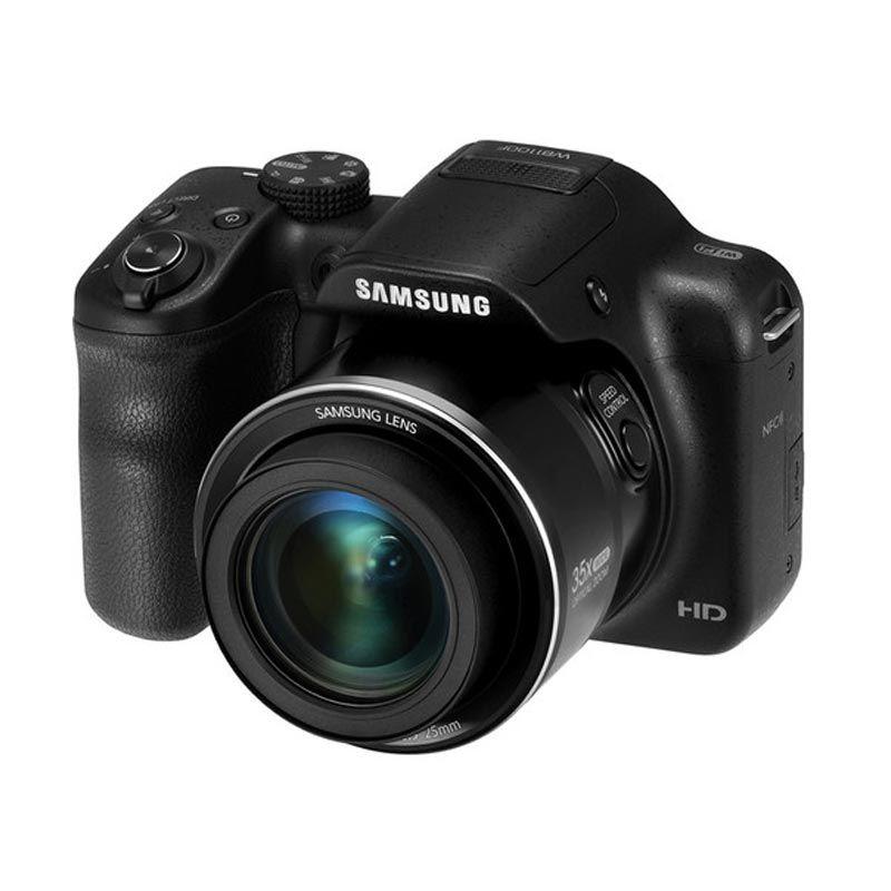 Samsung Digimax WB1100 Black