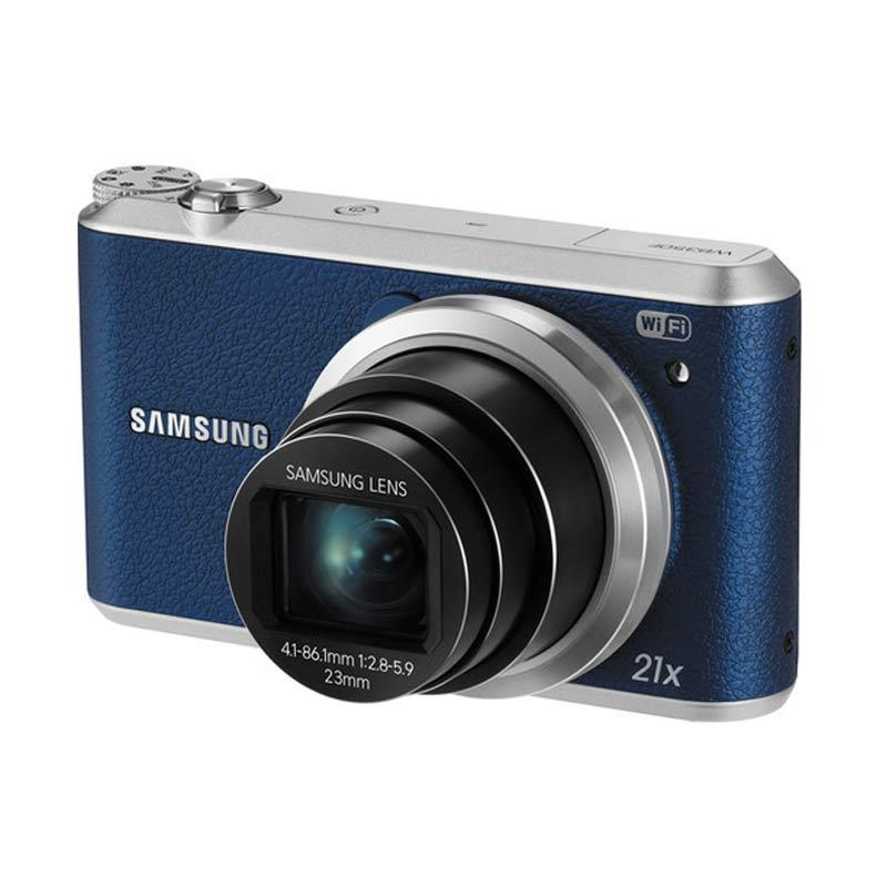 Samsung Digimax WB350 Blue