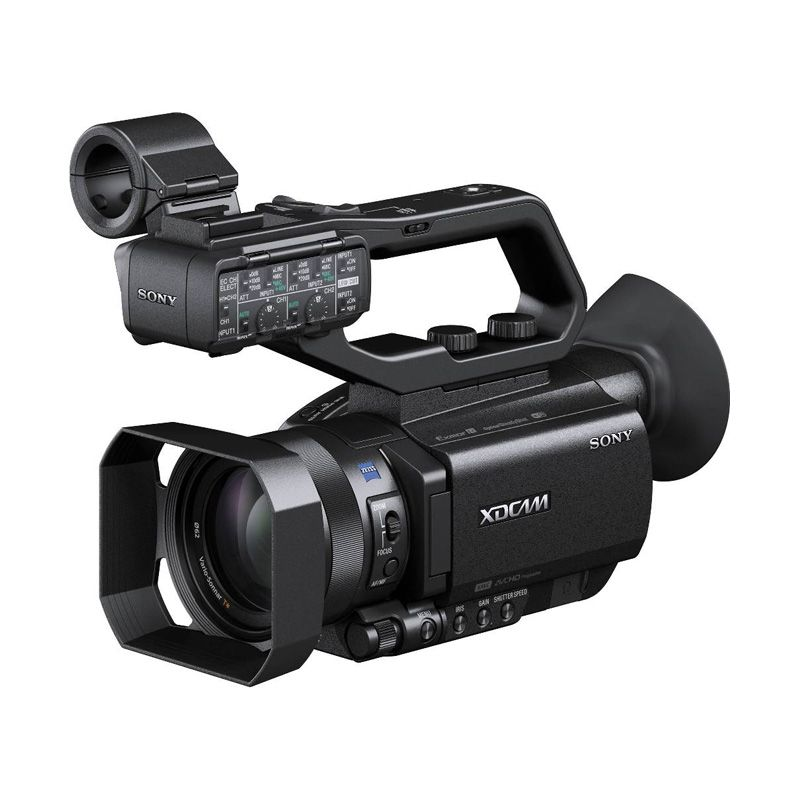 Sony Compact PXW X 70 Black Camcorder Extra diskon 7% setiap hari Extra diskon 5% setiap hari Citibank – lebih hemat 10%