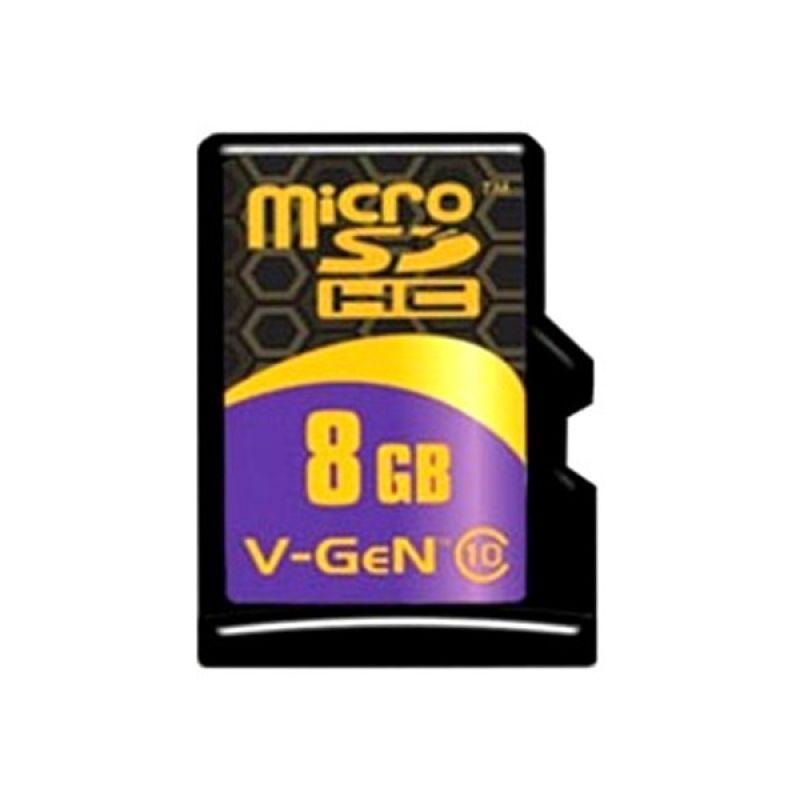 V-Gen Micro SDHC 8 GB Class 10