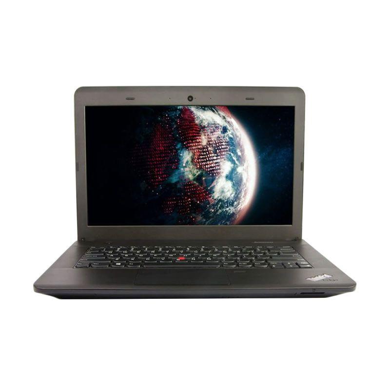 Lenovo Thinkpad E431-1PO- Hitam