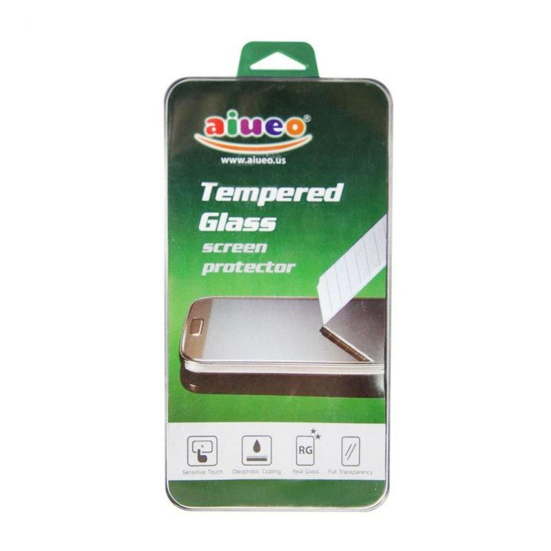 AIUEO Tempered Glass Screen Protector for HTC One E8