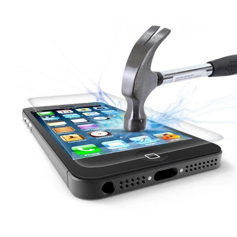 AIUEO Tempered Glass Screen Protector for Samsung Galaxy Tab 2 10.1 P5100