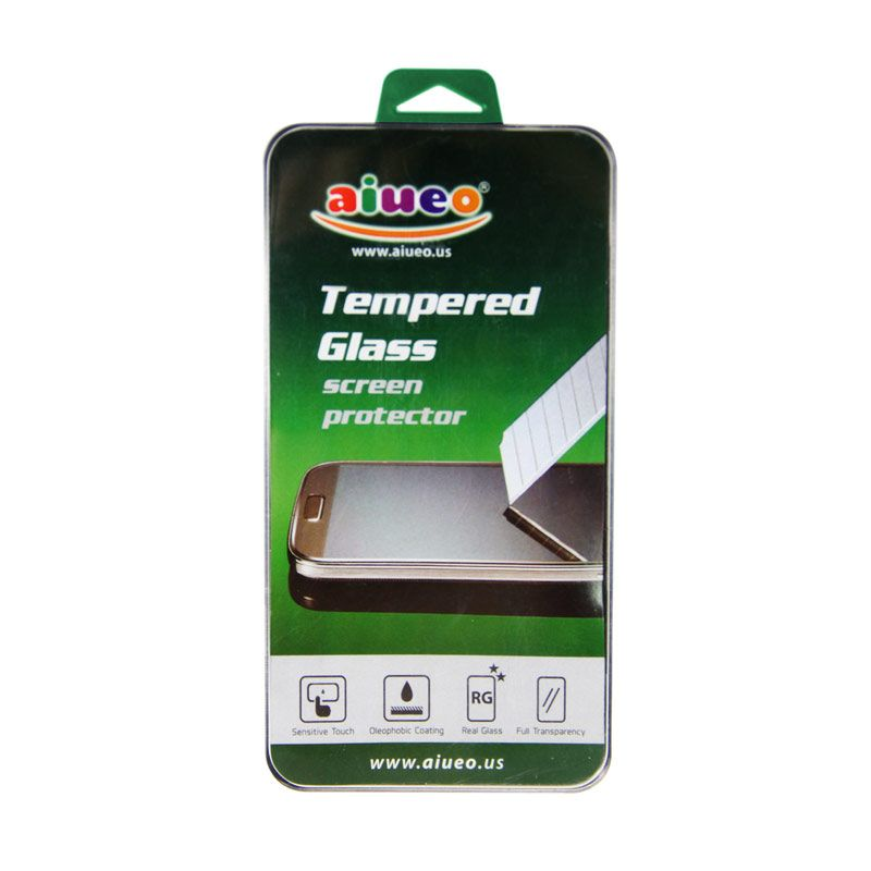AIUEO Tempered Glass Screen Protector for Lenovo S920