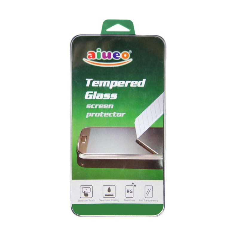 AIUEO Tempered Glass Screen Protector for LG L Fino D295