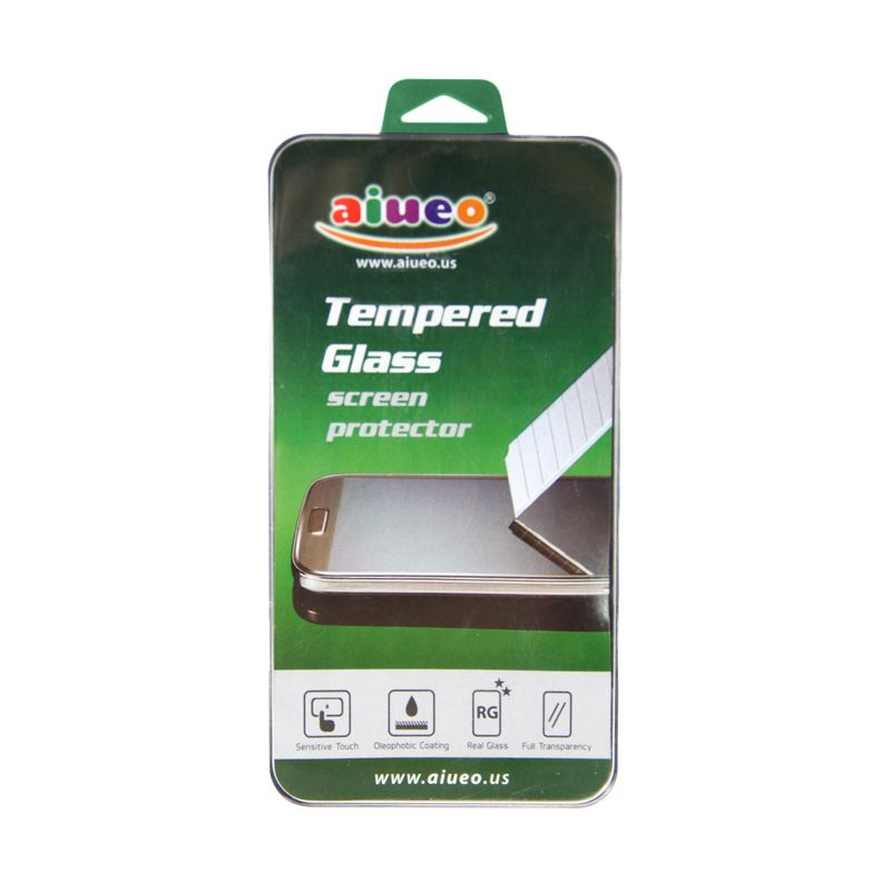 AIUEO Tempered Glass Screen Protector for Meizu MX4