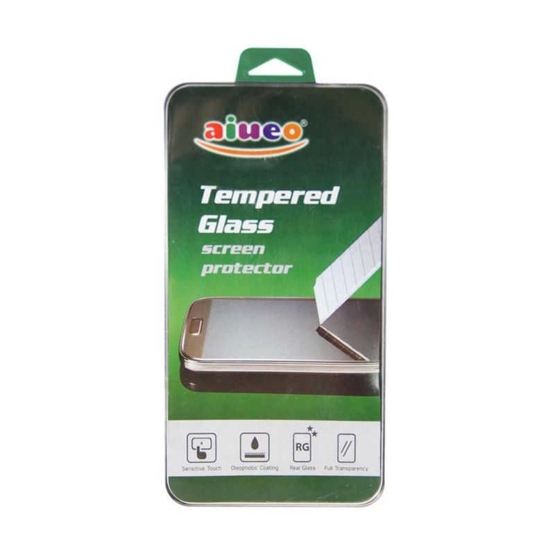 AIUEO Tempered Glass Screen Protector for Sony Xperia C4