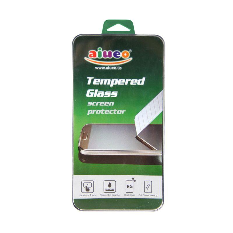 AIUEO Tempered Glass Screen Protector for Sony Xperia M4 Aqua