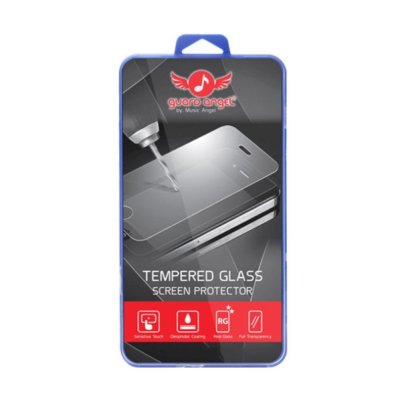 Guard Angel Tempered Glass Screen Protector for Microsoft Lumia 920