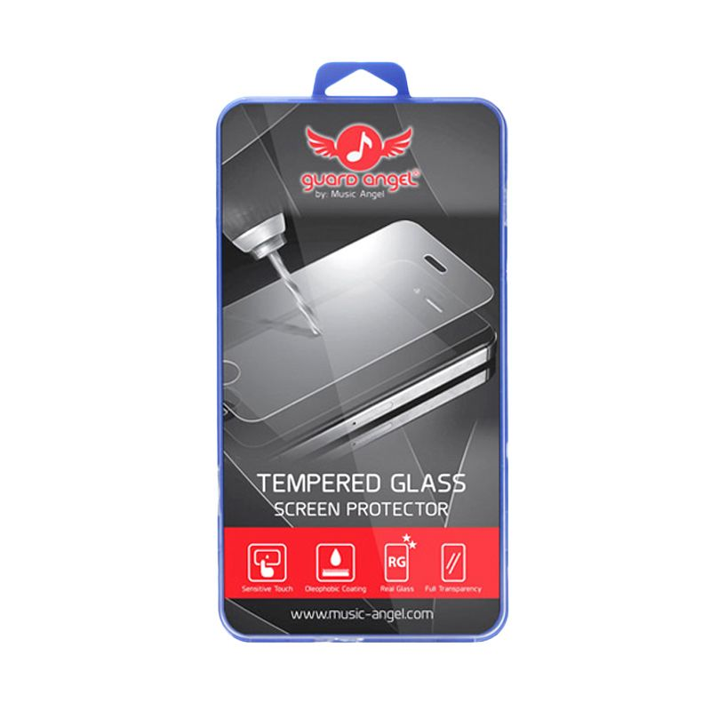 Guard Angel Tempered Glass Screen Protector for Samsung Galaxy Mega 5.8 i9150