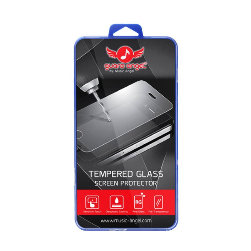 Guard Angel Tempered Glass Screen Protector for Sony Xperia E4g