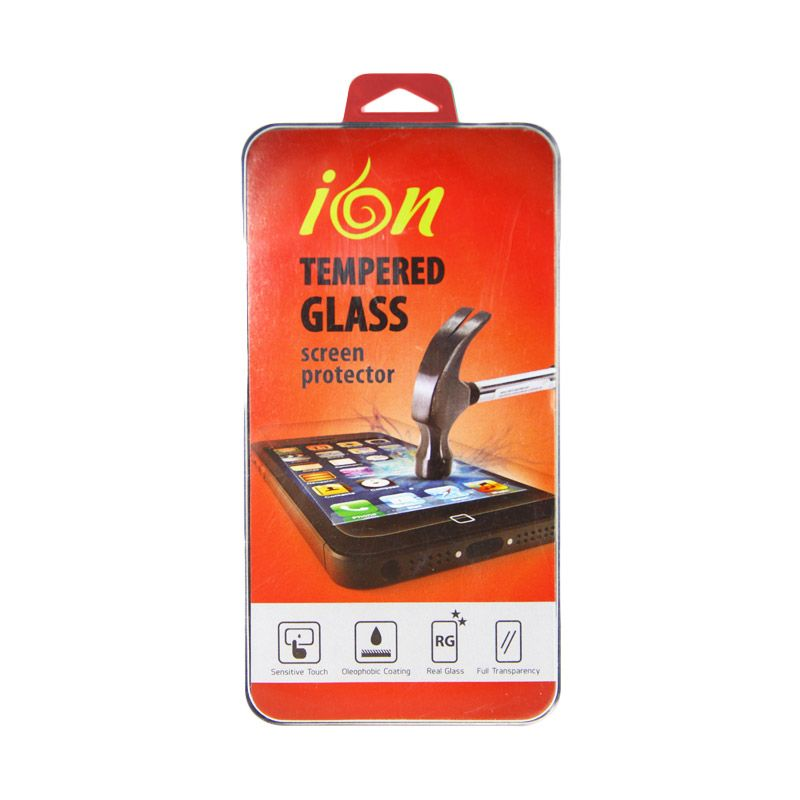 harga ION Tempered Glass Screen Protector for Samsung Galaxy Tab 2 7.0 P3100 Blibli.com