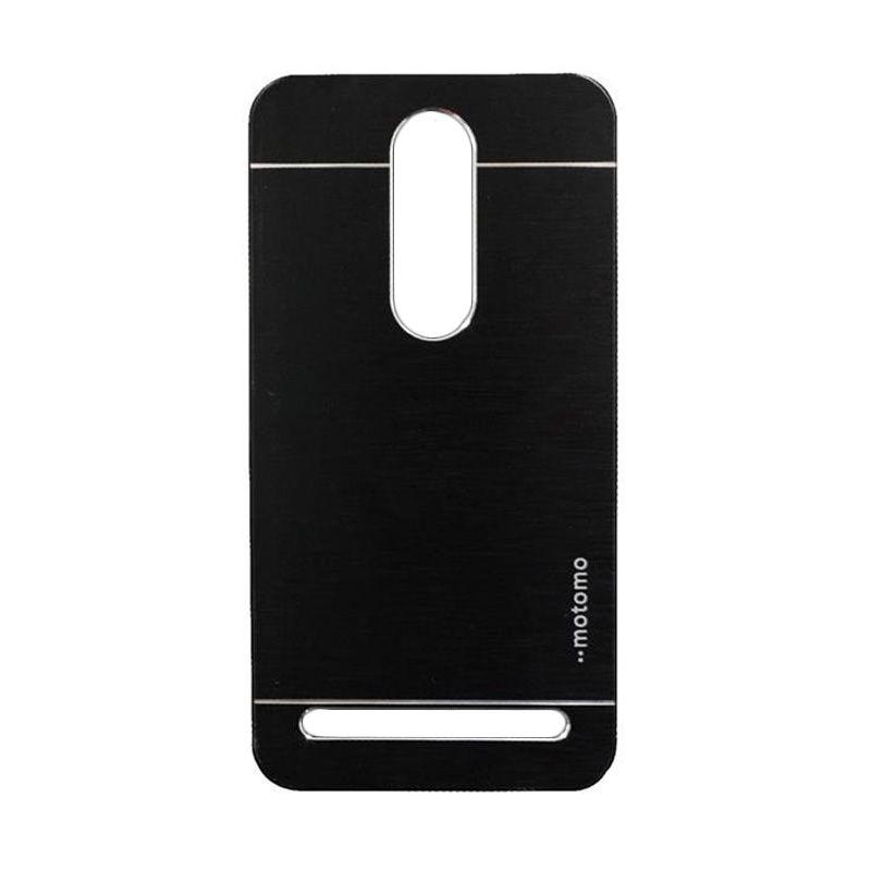 Motomo Metal Black Casing for Asus Zenfone 2 ZE551ML