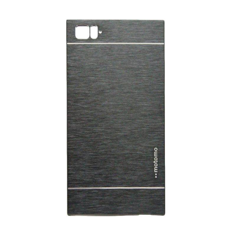 Motomo Metal Black Casing for Xiaomi Mi3