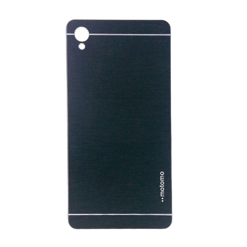 Motomo Metal Black Casing for Xperia Z3