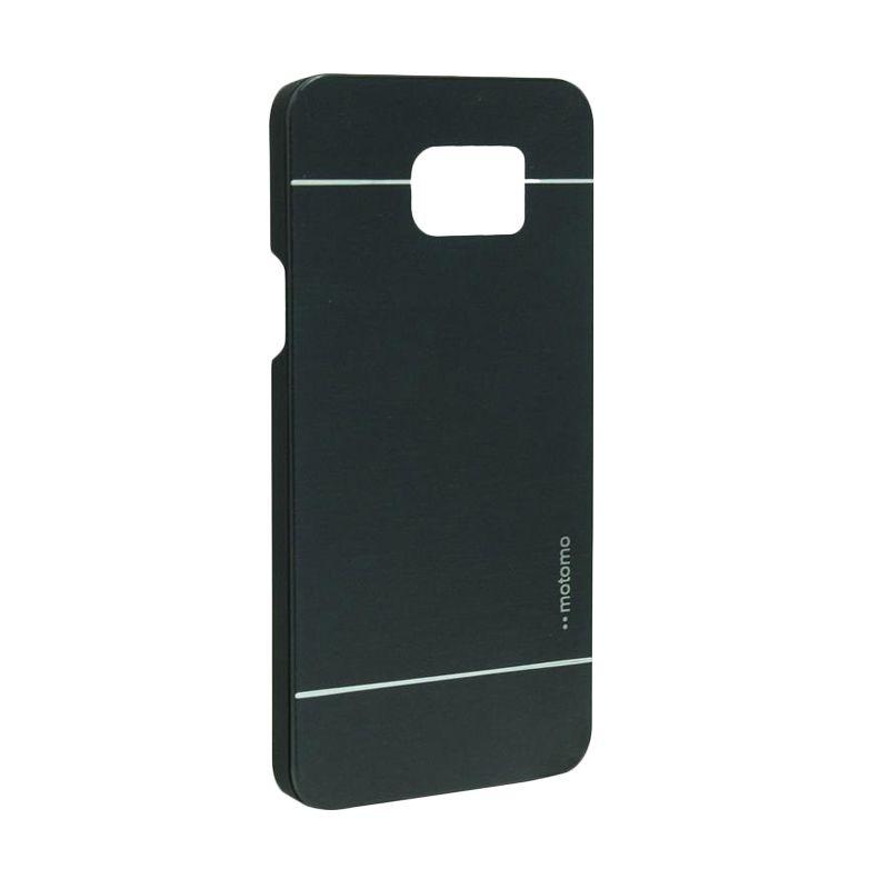 Motomo Metal Case Black for Samsung Galaxy Note 5
