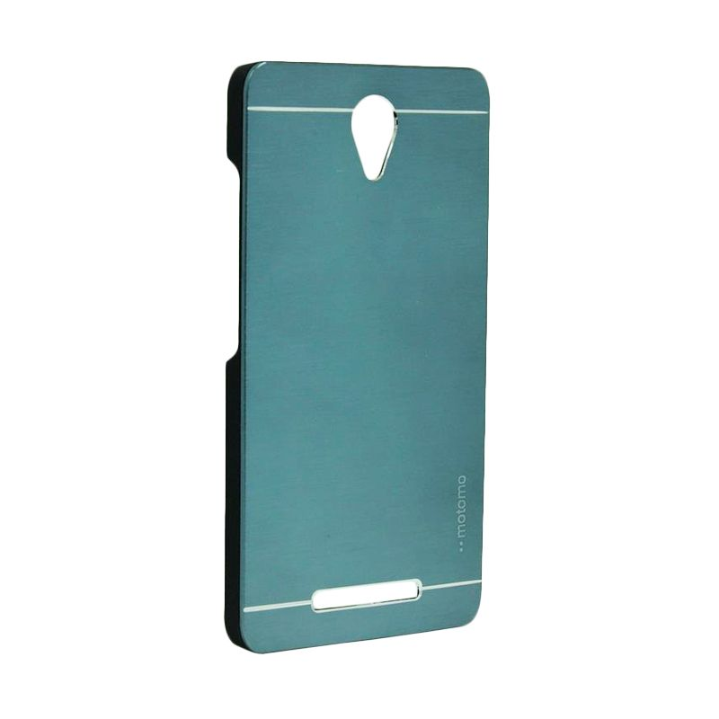 Motomo Metal Case Dark Blue for Xiaomi Redmi Note 2