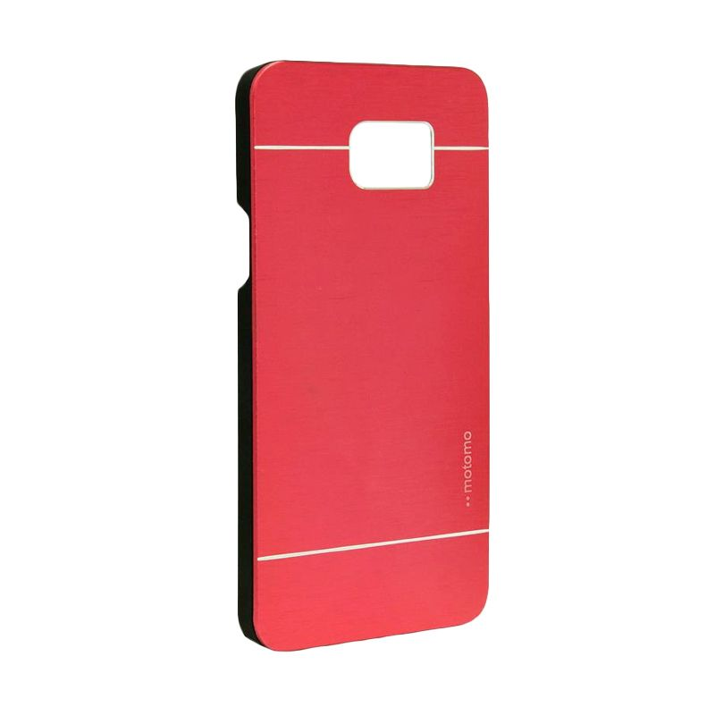 Motomo Metal Case Red for Samsung Galaxy Note 5