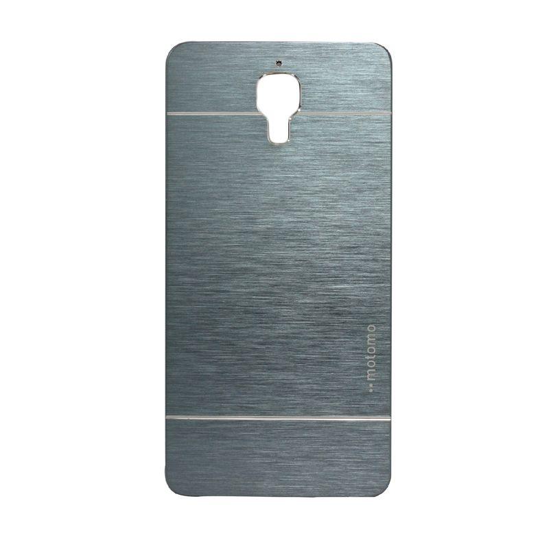 Motomo Metal Dark Blue Casing for Xiaomi Mi4