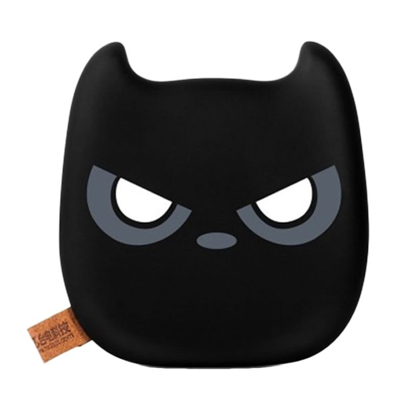 Power Angel Little Devil Black Powerbank [9000 mAh]