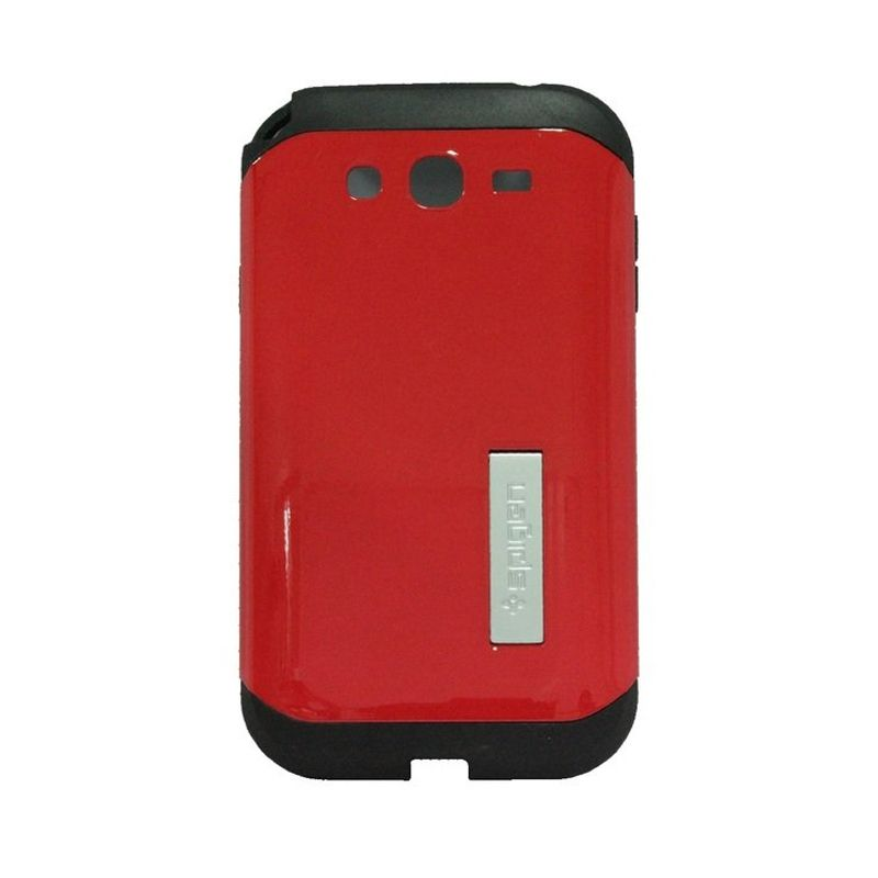 Spigen Tough Armor Red Casing for Samsung Galaxy Grand i9082