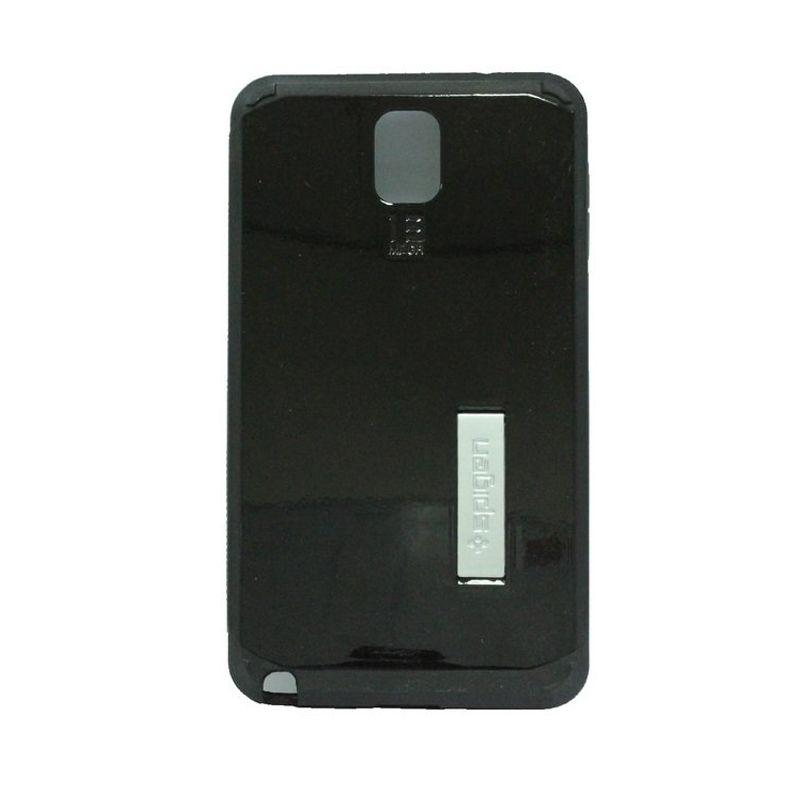 Spigen Tough Armor Black Casing for Samsung Galaxy Note 3