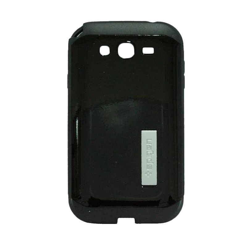 Spigen Tough Armor Black Casing for Samsung Galaxy Core 2 G355H