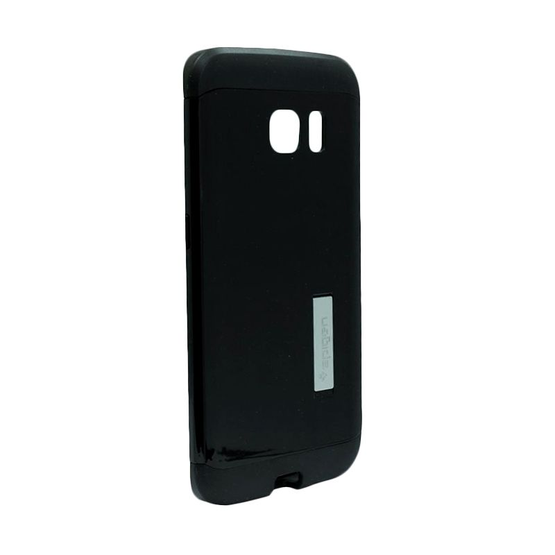 Spigen Tough Armor Black Casing for Samsung Galaxy S6 Edge