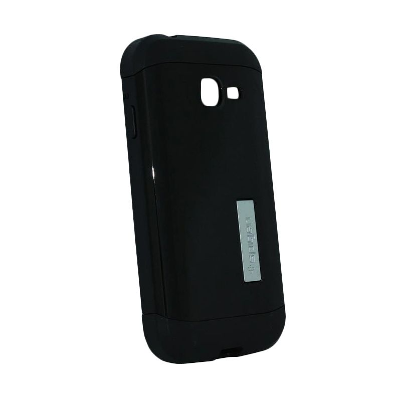 Spigen Tough Armor Black Casing for Samsung Galaxy Star Pro S7262