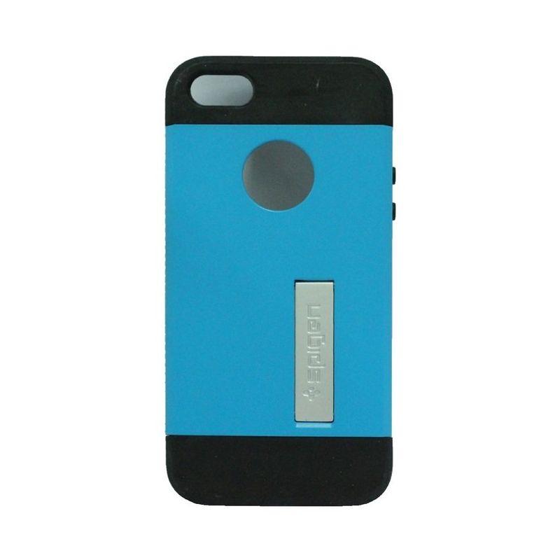 Spigen Tough Armor CaseBlue for iPhone 5/5S