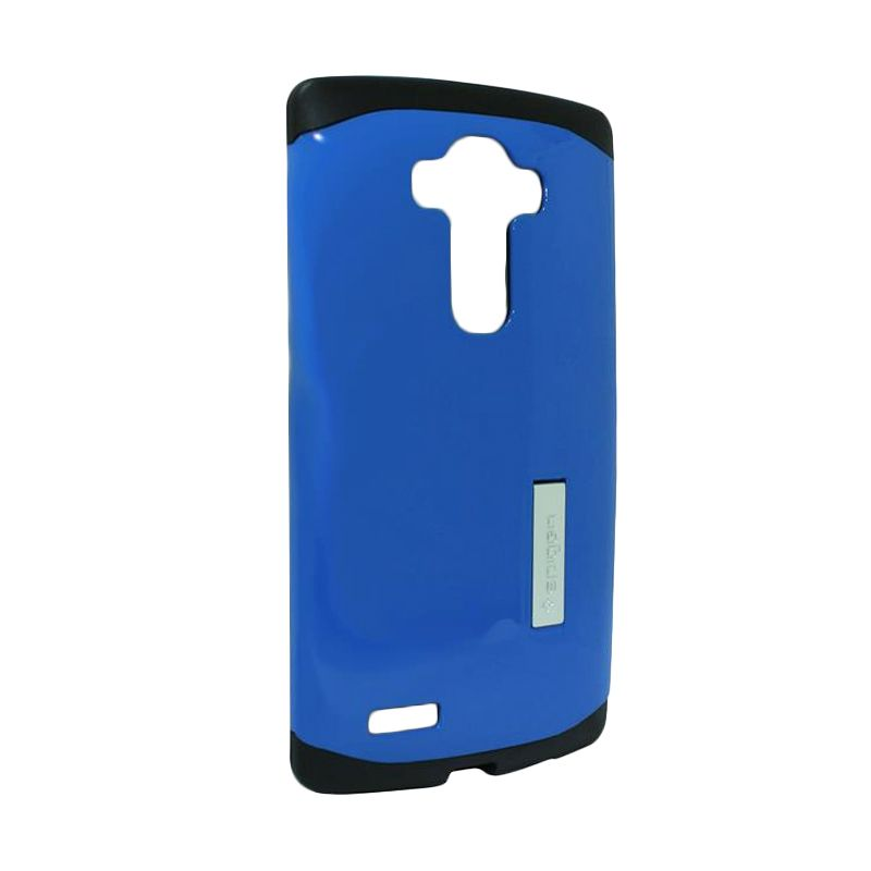 Spigen Tough Armor Blue Casing for LG G4