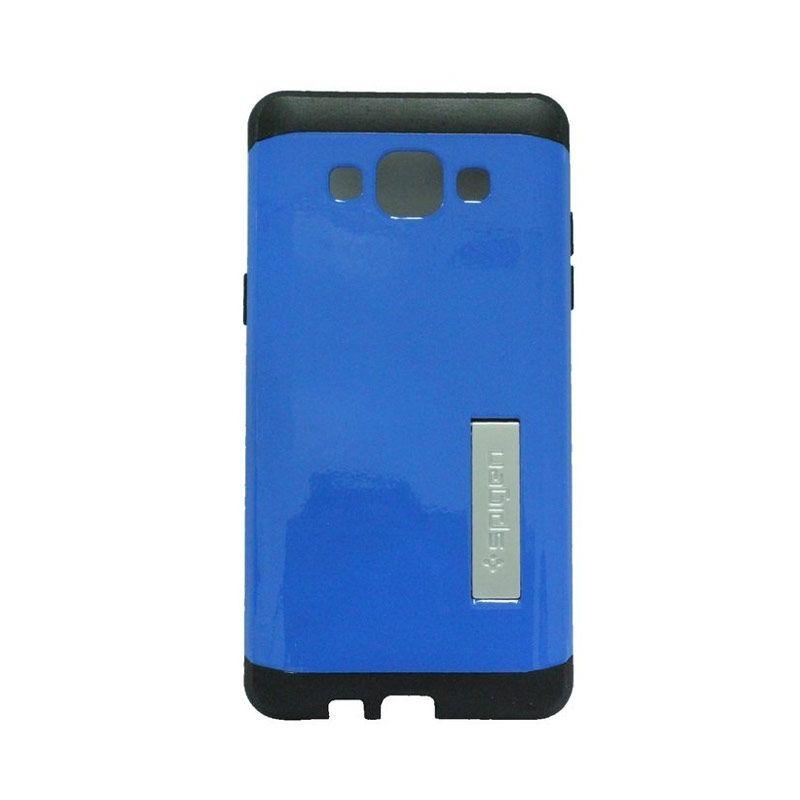 Spigen Tough Armor Blue Casing for Samsung Galaxy A5