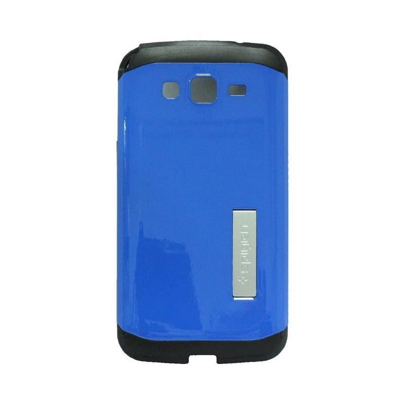 Spigen Tough Armor Blue Casing for Samsung Galaxy Grand 2 G7106