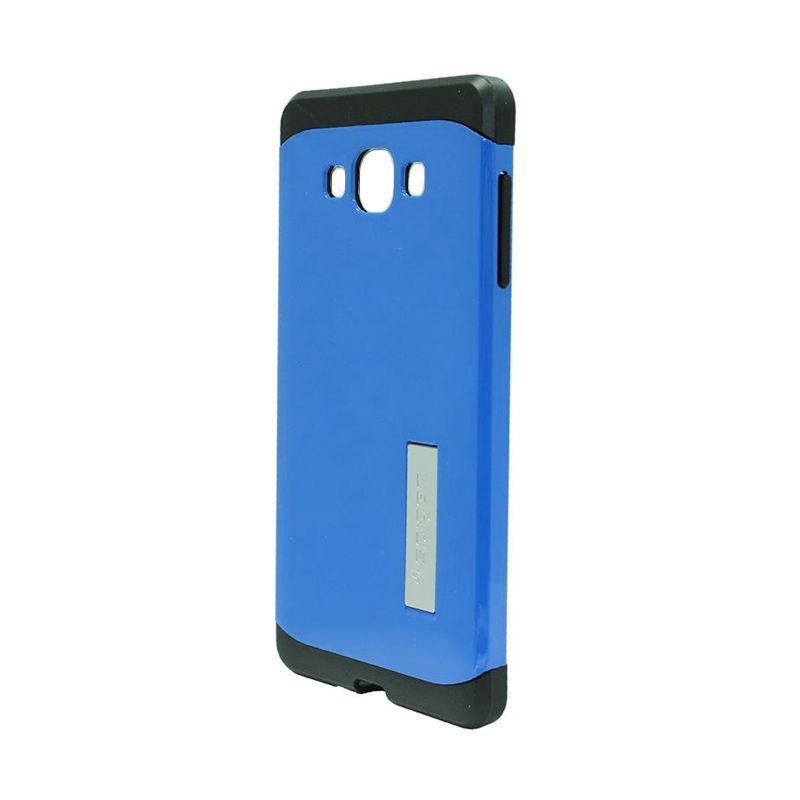 Spigen Tough Armor Dark Blue Casing for Samsung Galaxy Grand 3 G7200