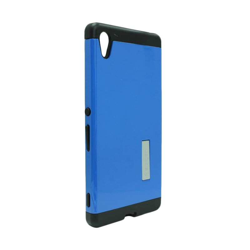 Spigen Tough Armor Dark Blue Casing for Sony Xperia Z4