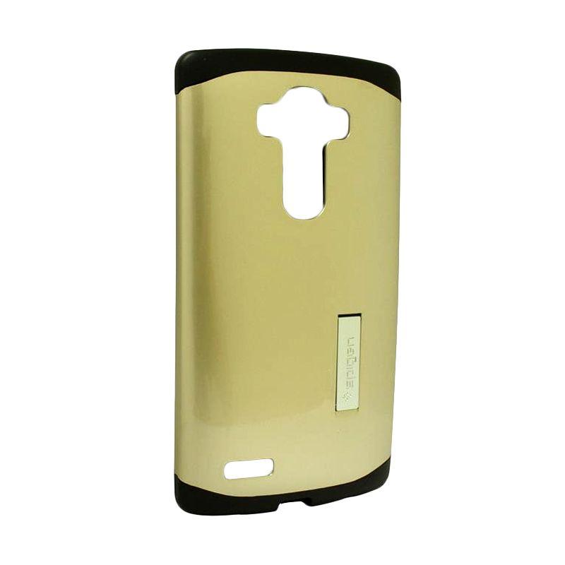 Spigen Tough Armor Gold Casing for LG G4