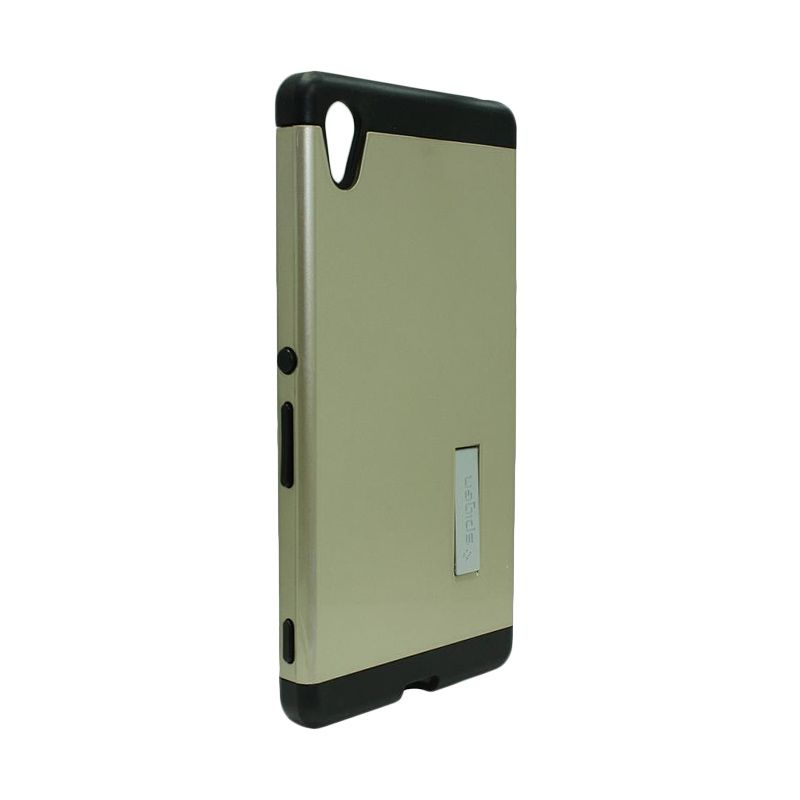 Spigen Tough Armor Gold Casing for Sony Xperia Z4