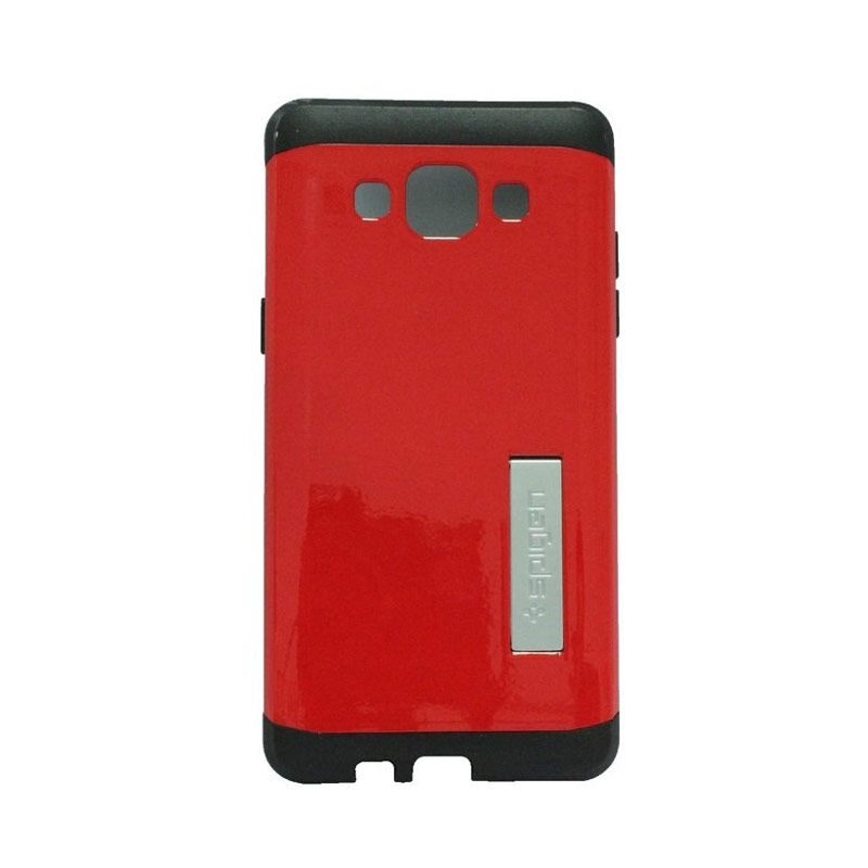 Spigen Tough Armor Red Casing for Samsung Galaxy A5