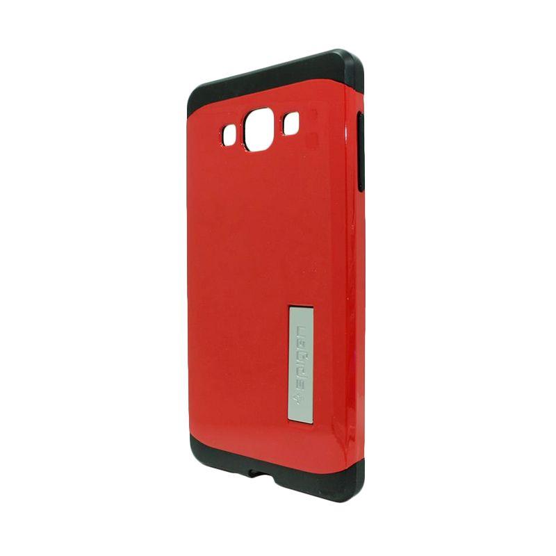 Spigen Tough Armor Red Casing for Samsung Galaxy Core Plus G350