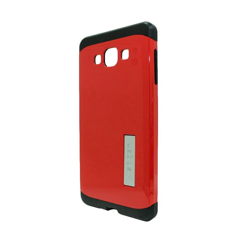 Spigen Tough Armor Red Casing for Samsung Galaxy Core Prime G360
