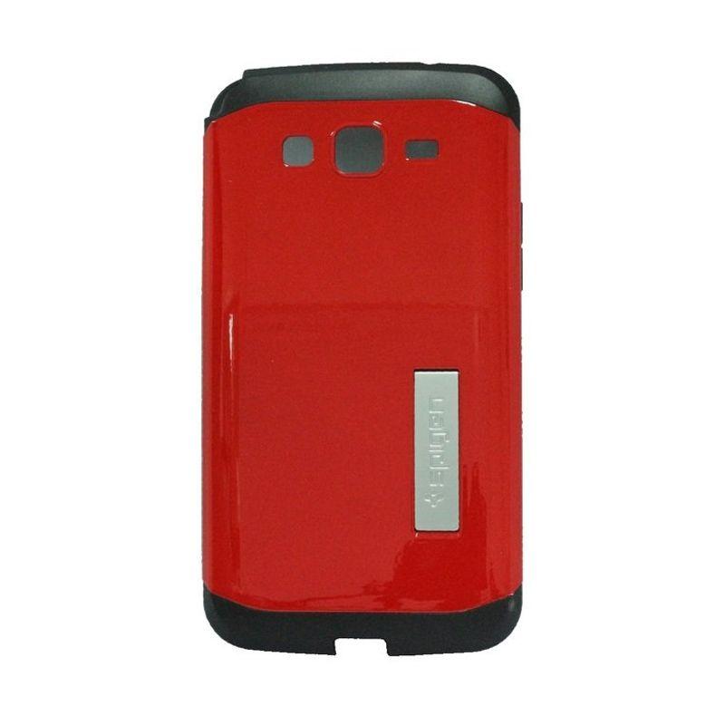 Spigen Tough Armor Red Casing for Samsung Galaxy Grand 2 G7106