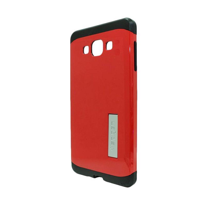 Spigen Tough Armor Red Casing for Samsung Galaxy Grand 3 G7200