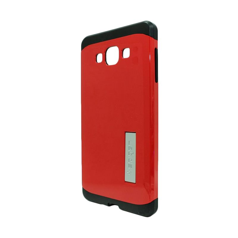 Spigen Tough Armor Red Casing for Samsung Galaxy J1