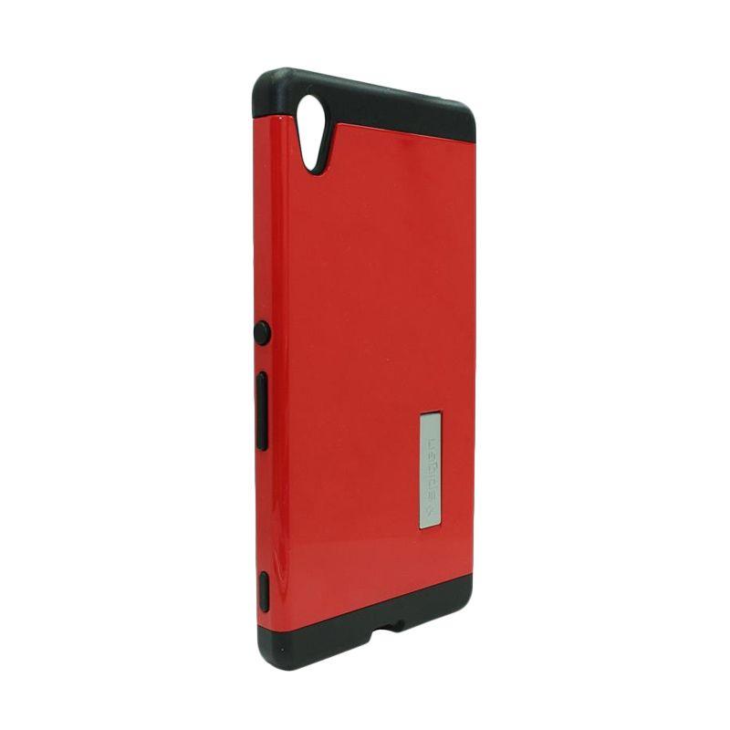 Spigen Tough Armor Red Casing for Sony Xperia Z4