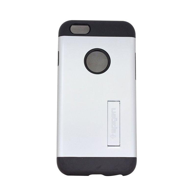 Spigen Tough Armor CaseSilver for iPhone 5/5S