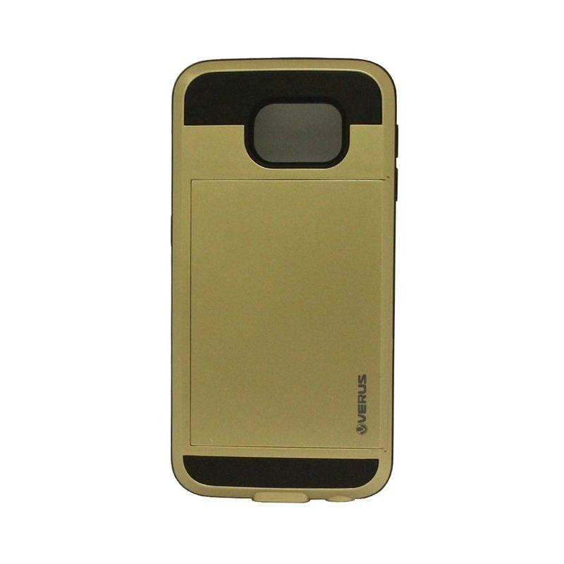 Verus Damda Slide Gold Casing for Samsung Galaxy S6