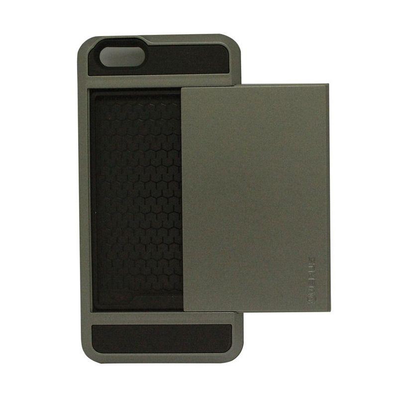 Verus Damda Slide Grey Casing for iPhone 6 Plus