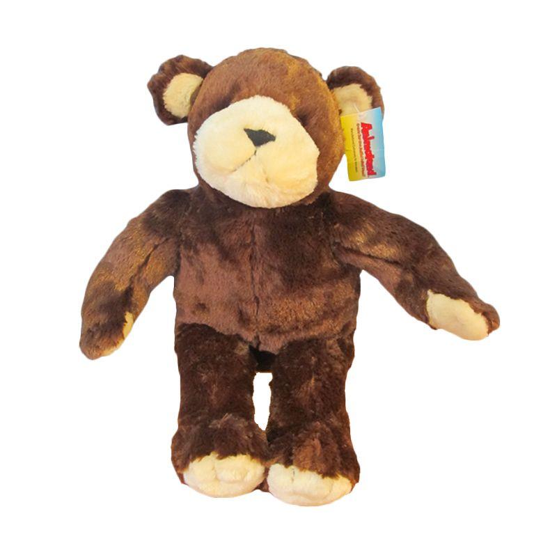Animaland Fuzzles Bear Mainan Anak