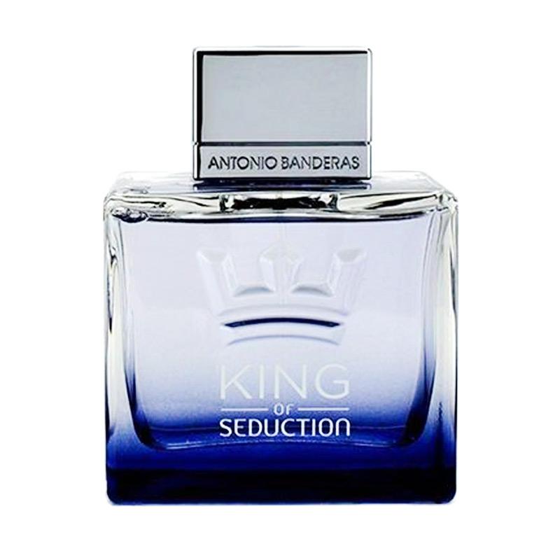 Antonio Banderas King of Seduction Man EDT Parfum 100 mL