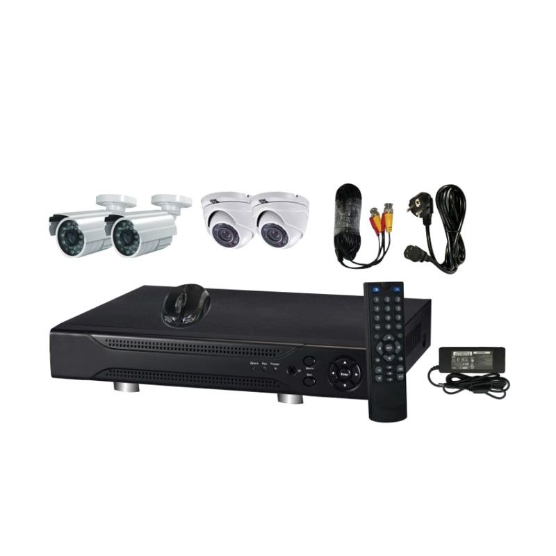 Aldo 3704D Kamera CCTV